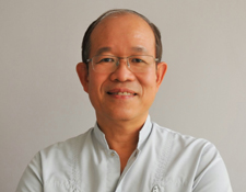 Dr Anh-Huan Tran